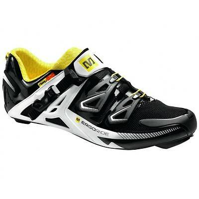 chaussures cyclistes MAVIC ZXELLIUM taille 42 2/3