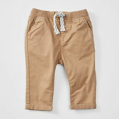 NEW Baby Chino Pants