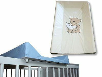 Changing table / Wrap board / Changing mat beige Phtalanfrei neu