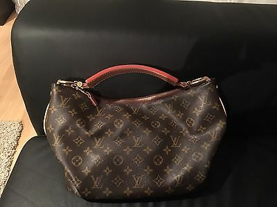 Original Louis Vuitton Tasche - Handtasche - Sully PM - 1200€ Neupreis