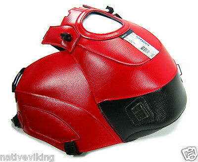 Ducati MULTISTRADA 1200 2015 RED new BAGSTER TANK PROTECTOR COVER in stock 1693A