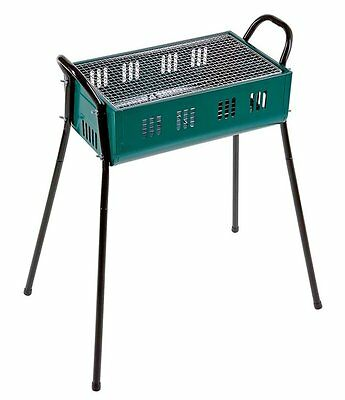 CAPTAIN STAG barbecue stove grill NEW Speyer two-way 420[3 to for 4 people]