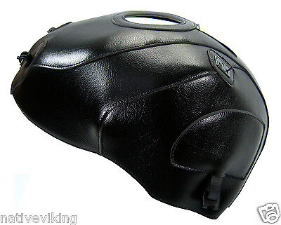 BAGSTER HONDA VTR 1000 F FIRESTORM 1998 Tank Protector Cover for bag BLACK 1330U