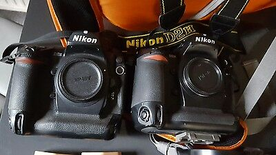 nikon cameras and equipment