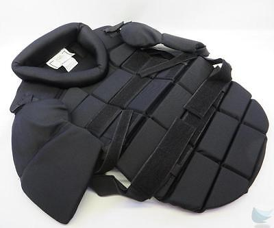 Hatch CPX2000 Centurion Upper Body / Shoulder Protection Riot Gear SIZE XLG