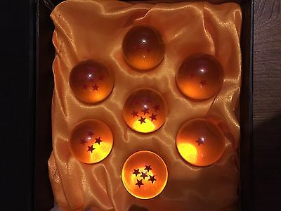 dragonballs! awesome for any dragonball,z/kai,gt,super fan!