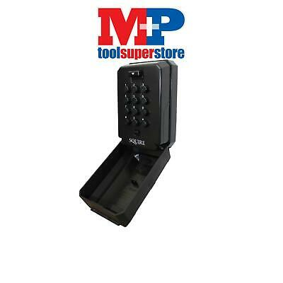 Henry Squire KEYKEEP2 Push Button Key Safe
