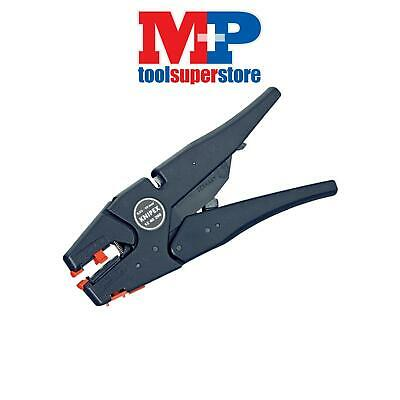 Knipex 1240200 Self Adjusting Wire Strippers 0.03-10mm
