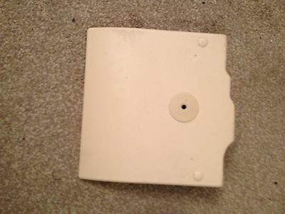 bottom lower safety edge panel cover brooks acorn stairlift kick plate spare