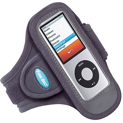 Tune Belt Sport Armband for iPod nano 5th generation and 4th generation - use WI