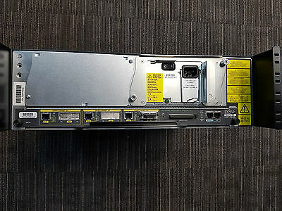 Cisco 7200 - 7206VXR (NPE-G1) with ATM