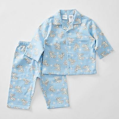 NEW Disney Baby Thumper Flannelette Pyjama Set