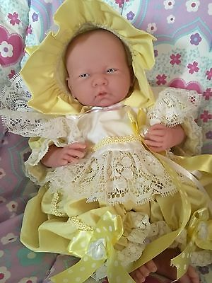 Berenguer La Newborn Gr8 4 reborn Or Playing *premature Baby Size* Fully Dressed
