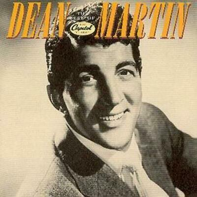 Dean Martin : Dean Martin: The Best Of The Capitol Years CD (1989)