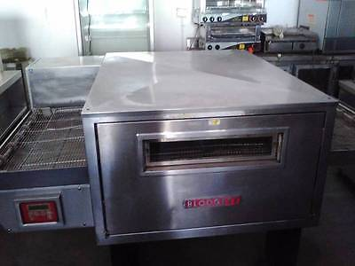 Blodgett Commercial Gas Conveyor Pizza Oven