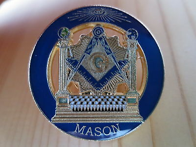 Masonic Lapel Pins Badge Mason Freemason B5