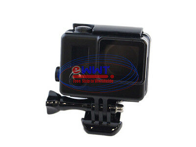 FREE SHIP for GoPro Hero 4 Black Protective Housing Side Open Mount Case JSOS035