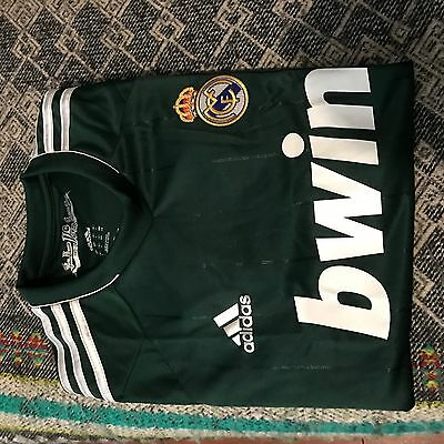 maillot de football Real De Madrid  Taille L