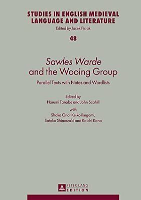 Sawles Warde and the Wooing Group Hardback New  Book