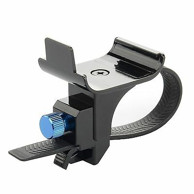 Remote Controller Holder Bracket Mount  with Fixing Strap for GoPro Hero 4 3+ 3