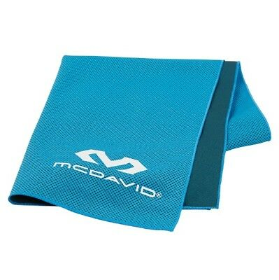 Mcdavid uCool Cooling Towel - Moisture absorption and cooling effect