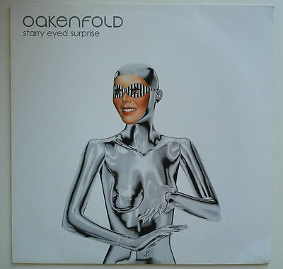 """12"""" Be**oakenfold - Starry Eyed Surprise (Perfecto / Pias '02)***17109"""