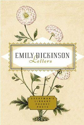 Letters of Emily Dickinson by Emily Dickinson New Hardback Book