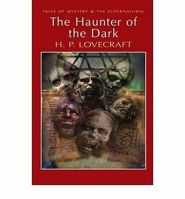 Haunter of the Dark by H. P. Lovecraft New Paperback Book