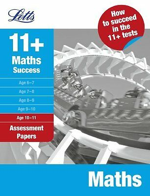 Maths Age 10-11 New Paperback Book