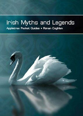 Irish Myths and Legends by Ronan Coghlan New Paperback Book