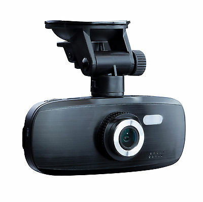 1080P HD CAR DVR Vehicle Dashboard Video Camera Recorder Dash Cam G-sensor
