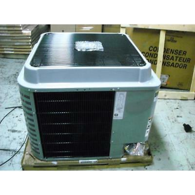Day & Night H4H348Gld 4 Ton Air Conditioner Heat Pump 460 Volt 13 Seer R-410A