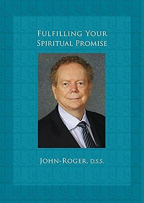 Fulfilling Your Spiritual Promise by John-Roger  DSS Paperback New  Book
