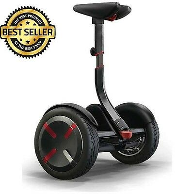 Ninebot Mini Pro the Smallest Segway Style Personal Scooter - Aussie Stock