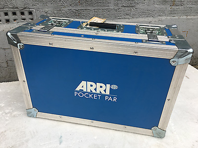 Arri Deluxe PocketPAR Kit Case - BRAND NEW