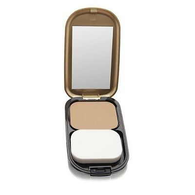Max Factor Facefinity Foundation Compact - 08 Toffee