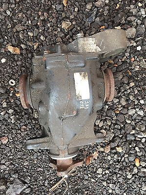 Bmw Diff Differential 3 Series Petrol 3 Pin 3.73 Ratio 2008-2012