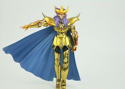 MC Saint Seiya EX Scorpio / Scorpion Milo Myth Cloth Action Figure Presale