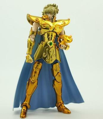 MC Saint Seiya EX Leo / Lion Aiolia Myth Cloth Action Figure
