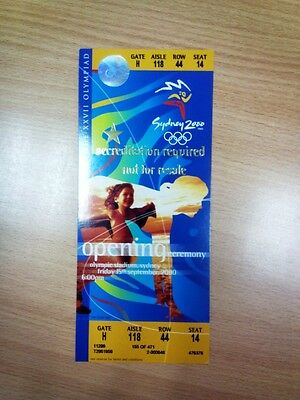 Olympic Youth Olympic European Games TICKETS UNUSED