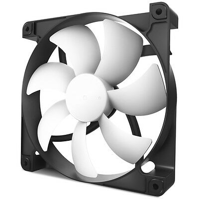 Nzxt Fn140 V2 Airflow Computer Case Fan