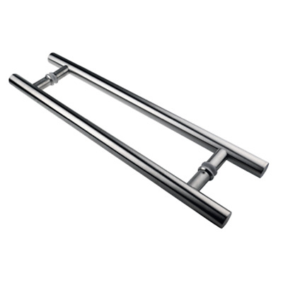 Stainless Steel Round Entrance Door Pull Handle 804-600