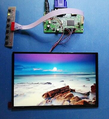 HDMI VGA AUDIO eDP Board for 1920x1080 IPS N133HSE-EA1 N133HSE-E21 N133HGE-EA1