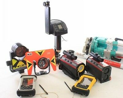 Impulse LR Surveying System 3d Mapping System