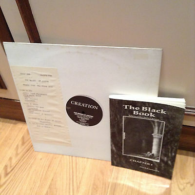 The Brides Of Ashton - Themes From The Black Book - Vinyl LP + Book 1990
