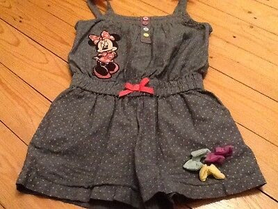 Girls Jumpsuit 5-6