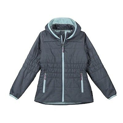 Adidas Girls Coat - Jacket With Primaloft Insulation Technology RRP £50