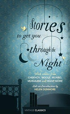 Stories to Get You Through the Night New Hardback Book