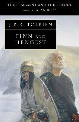 Finn and Hengest by J. R. R. Tolkien New Paperback Book