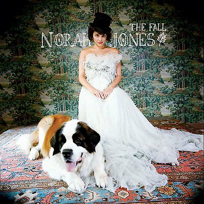Norah Jones The Fall Vinile Lp Nuovo E Sigillato !!